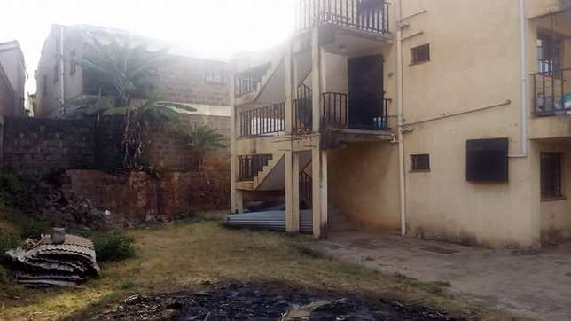 A Brock of 2BEDROM apartment 4sale in langata 3units. Langata - image 3