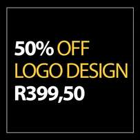 Affordable logo and brand identity design services