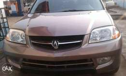 Easter Sales!! Lovely Toks Acura MDX. Buyer gets a freebie!