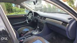 Tokunbo Audi for sale at give away price