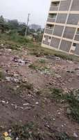 Commercial plot Kahawa Wendani 50 by 100 with ready title deed