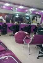 Braiders needed in a Salon in Wuse 2.