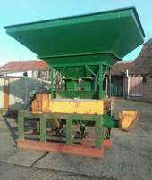 Superior roller mill cattle feed animal feed roller hammer mill
