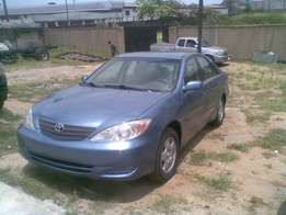 03 Camry Toks For Sale