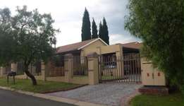 Rooms available for ladies in Secunda