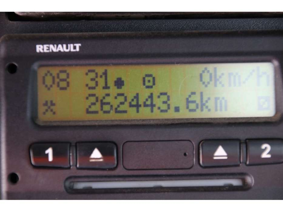 Renault KERAX 370 DXI +STETTER+THEAM 16.5m - 2007 - image 12