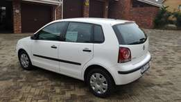 2008 VW Polo 5dr 1.4, A/C, MINT CONDITION! Very Low mileage!