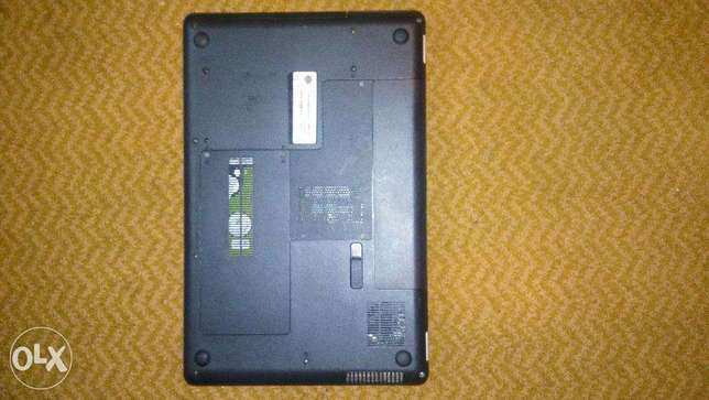 Hp G 62 laptop for sale with 4 gigs ram 500 HDD Ibadan North - image 4