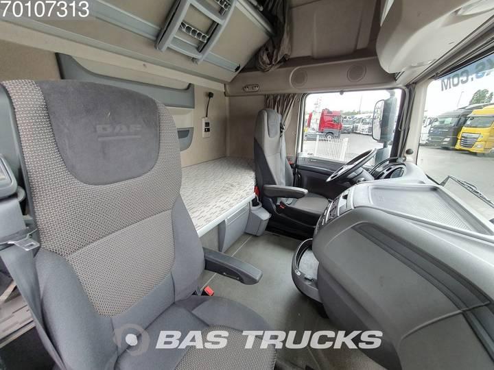 DAF XF 460 SSC 4X2 Mega Euro 6 - 2014 - image 7