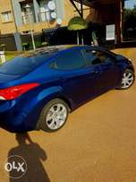 2012 Hyundai Elantra Automatic for sale