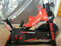 Spin bikes brand new