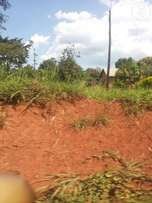 4 acres of land in bombo kakalenge after matuga