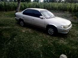 Am selling Toyota
