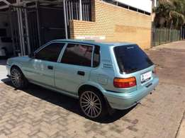 toyota Conquest for sale R.10.000