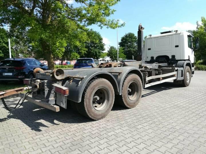 Scania P 380  u002F Meiller u002F Blattu002FBlatt - 2005