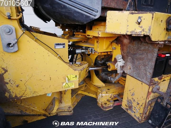Caterpillar 950H Dutch machine - L5 tyres - 2009 - image 8