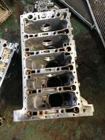 Volvo S60 2.4T T5 B5244T9 engine block for sale