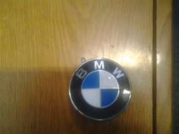 BMW new bonnet badges for sale