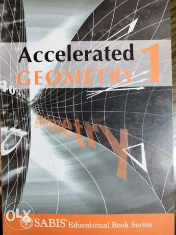 Accelertated Geometry 1