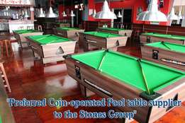 Pool Table, Soccer Table and Arcade Machine for Sale