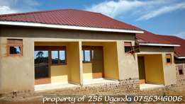 Bright selfcontained doubles in namugongo at 250k