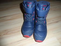 Reebok Snow Prime 26,5 160mm 165mm buty śniegowce