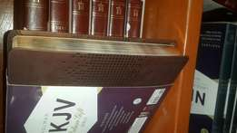 Bibles on sale NKJV KJV