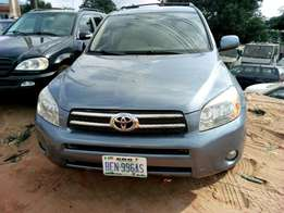 Fairly Used 2008 Rav4