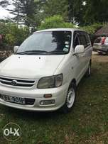 Toyota Noah super limo (trade in accepted)