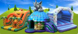 Imported Bouncing Castle
