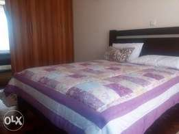 Fully furnished and serviced 2 bedroom apartments to let in Lavington