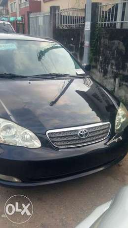 Toyota Corolla Sport 2006 for sale Surulere - image 7