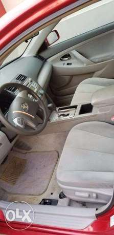 A Clean Toyota Camry 2007 Tokunbo Ikeja - image 4