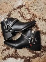 Сапоги Кожаные - Жіноче взуття - OLX.ua 27be90872d25e