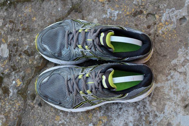 Кросівки для бігу Asics Gel-1170 Gs. Оригінал. СТАН ДУЖЕ ХОРОШИЙ 37р  Жовтневе 54f7267fbb93b
