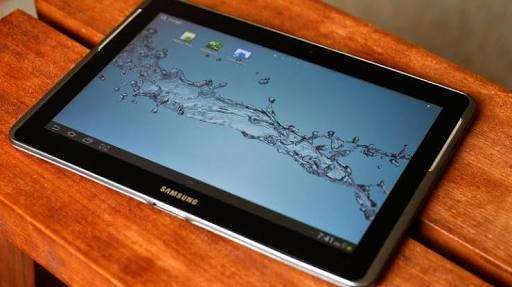 Samsung tablet on sale Durban Central - image 1