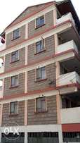 Available one bedroomed flat in Nairobi West for rent