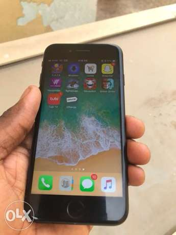iPhone 7 for sale at a good price Abeokuta South - image 1