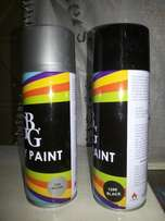 Heat Resistant Spray read info