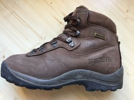 fbad7213 TREZETA GTX VIBRAM 39 profesjonalne gorskie trekingowe buty SCARPA
