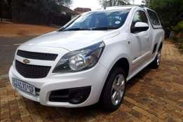 Chevrolet Corsa Utility 1.8 Sport For Sale