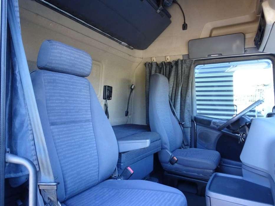 Scania T500 V8 TORPEDO RETARDER HYDRAULIC - 2005 - image 9