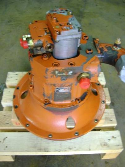 Linde HPR 160 R hydraulic pump for other construction equipment