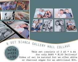 Wooden Photo Blocks Sale