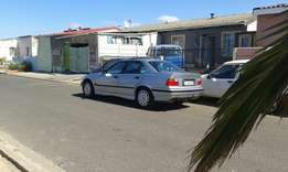 Bmw e36 forsale
