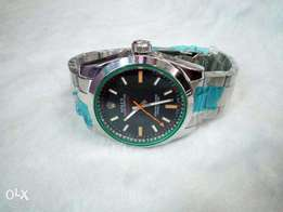 Automatic Rolex Oyster Perpetual Milgauss