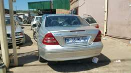 W203 for sale