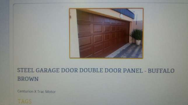 Hobbs Garage Door Installation and Repair Fourway Gardens - image 2