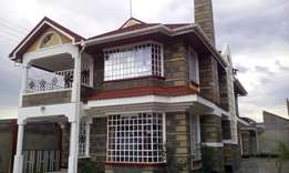 House for sale in Nakuru blankets