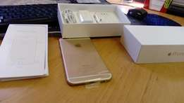 IPhone 6 Plus 16G, Gold